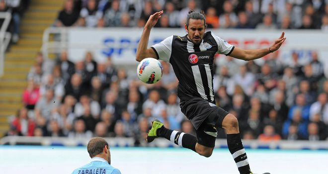 Jonas Gutierrez: City clash is all about us
