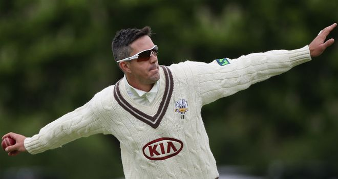 Kevin Pietersen: Looking forward to a 'huge' summer of cricket on home soil