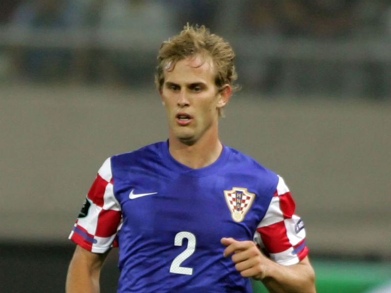 ivan strinic sampdoria player profile sky sports