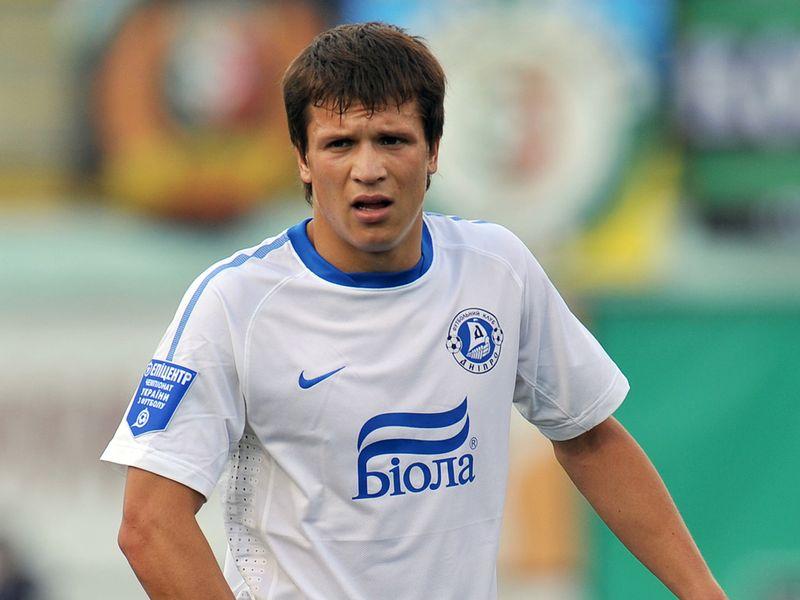 Yevhen Konoplyanka
