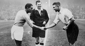 Eng v Italy past meetings