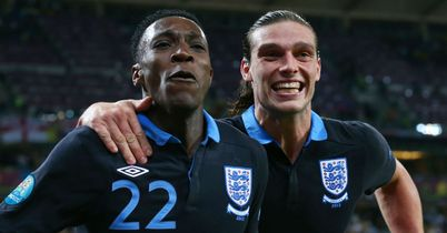 Welbeck and Carroll: Who will make way for Rooney?