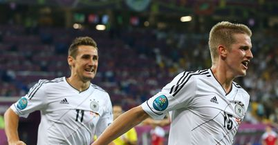 Bender: Sealed victory for Germany