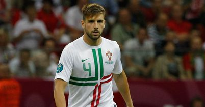 Miguel Veloso: The Portugal star will be playing for Ukraine giants Dynamo Kiev this season