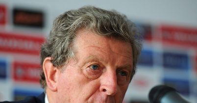 Hodgson: Staying guarded over line-up