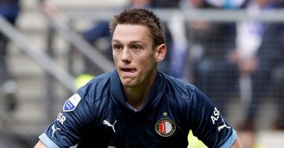 Stefan de Vrij: Staying at Feyenoord