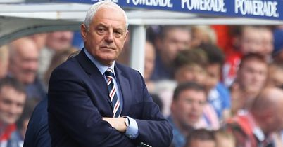 Walter Smith: Returning to Ibrox as non-executive director