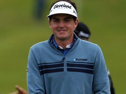 Photo of Keegan Bradley