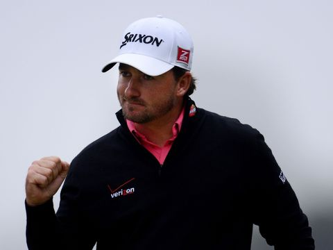 Photo of Graeme McDowell