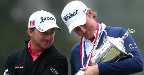Simpson savours first major 
