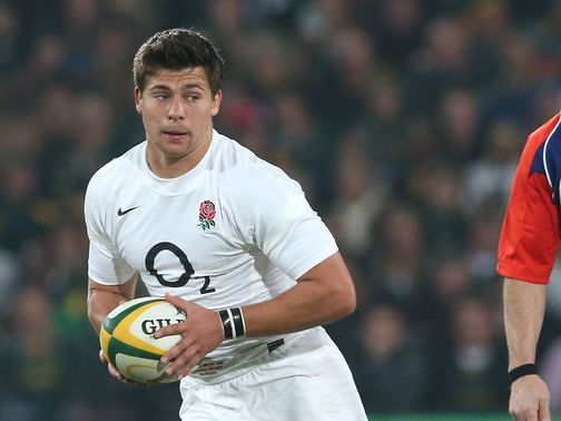 Ben Youngs: Ready for the challenge of Italy