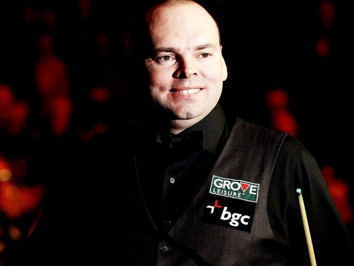 Stuart Bingham: Crowned Premier League champion