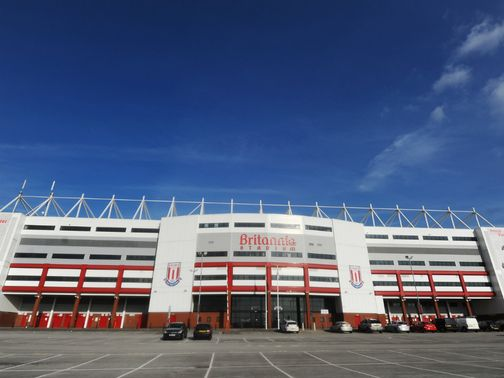 Britannia Stadium: Stoke want to increase capacity to 30,000