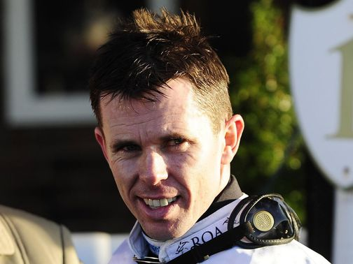 Graham Lee can enjoy further success at Southwell