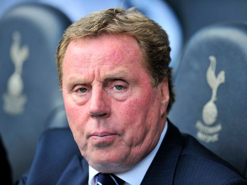 Harry Redknapp: Sacked by Tottenham