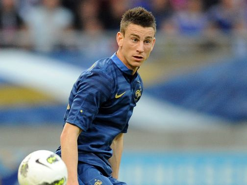 Laurent Koscielny: Out with calf injury