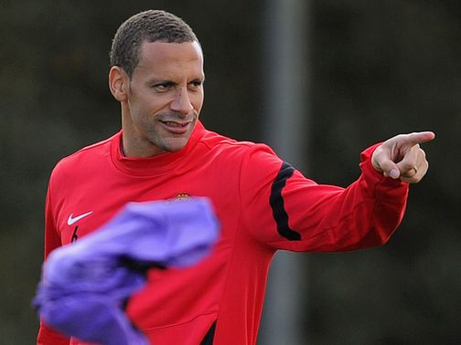 Rio Ferdinand: Critical of Roy Hodgson's management