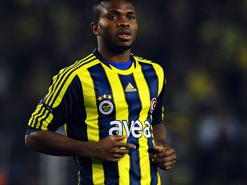 Joseph Yobo: Delighted the deal has been concluded