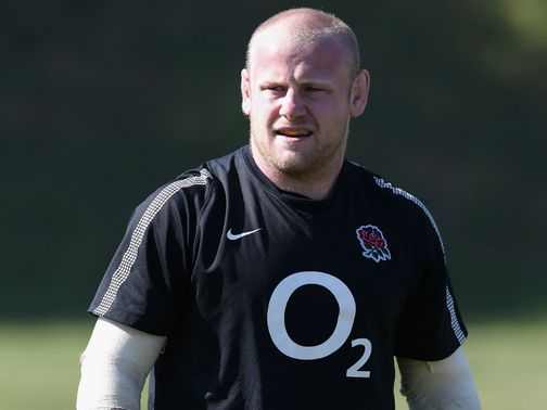 Dan Cole: Ready for Australia clash