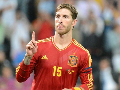 Sergio Ramos: We have made history