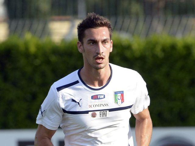 Davide Astori: Linked with Liverpool move
