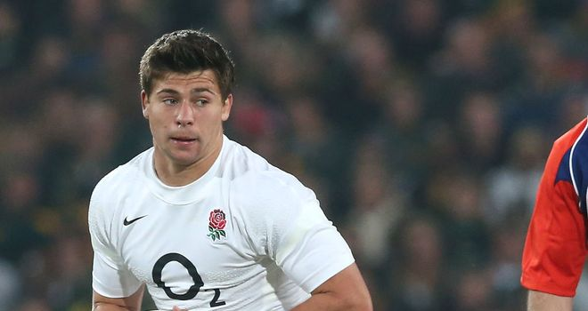 Ben Youngs: To miss the remainder of England's tour of South Africa