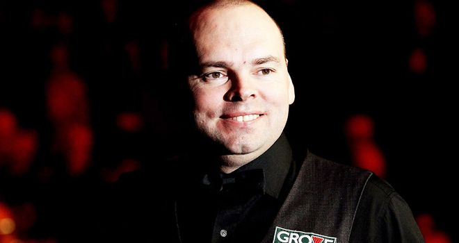 Stuart Bingham: 12 winning frames in brilliant night of snooker