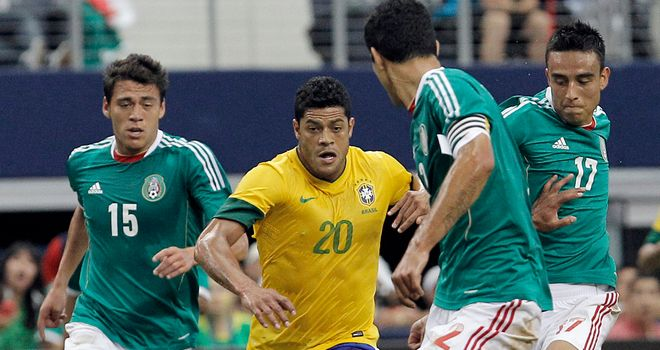 Hulk: Is attracting the interest of a number of clubs, including Chelsea, but he could still stay at Porto, according to his agent