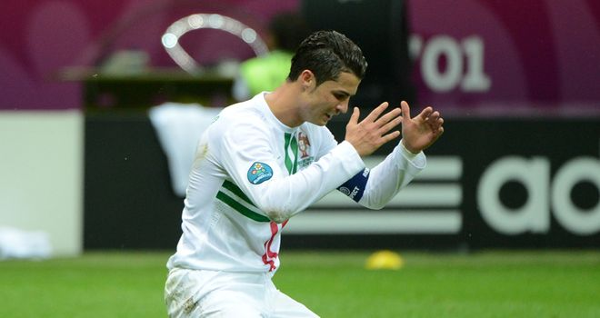 Cristiano Ronaldo: Portugal's talisman will have to be at his best to inspire victory on Wednesday
