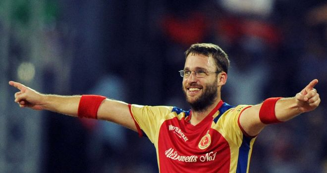 Daniel Vettori: Misses Sri Lanka tour through injury