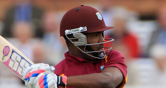 Darren Bravo: Back in the Windies squad