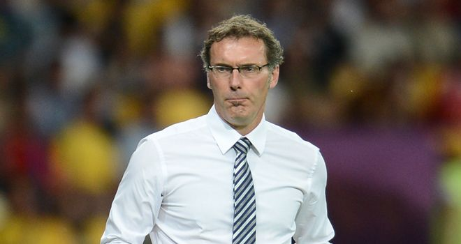 Laurent Blanc: Insists his side know exactly what to expect from Spain