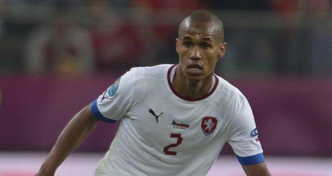 Theodor Gebre Selassie: Full-back has joined Werder Bremen after impressing at Euro 2012