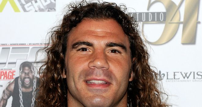 Clay Guida: Ready for Maynard test