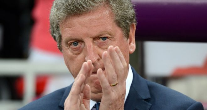 Hodgson: does he need to alter his tactical approach?