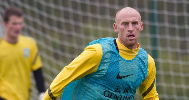 James Collins: Delighted to have agreed a four-year deal with West Ham
