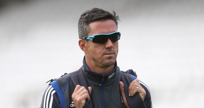 Pietersen: could he be asked to pack his bags?