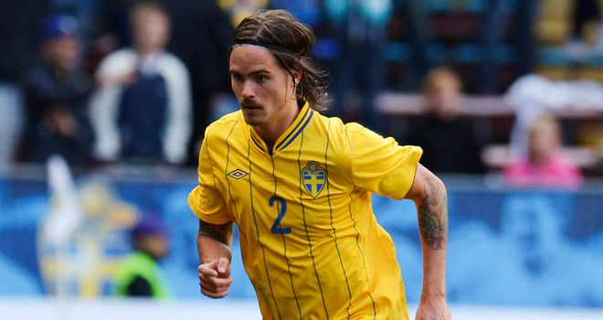 Mikael Lustig: Injury concerns