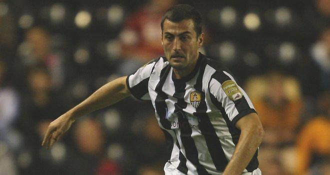Edwards: In his Magpies days