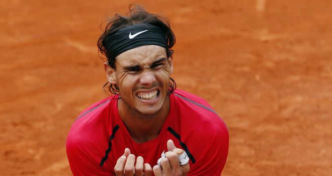 Rafael Nadal: Beat Novak Djokovic to secure a seventh Roland Garros crown