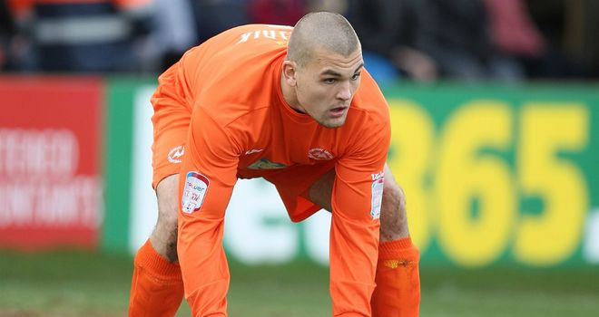 Robert Olejnik: Peterborough watched the goalkeeper on several occasions before pursuing deal