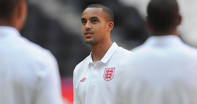 Theo Walcott: Feels England's exit from Euro 2012 on penalties was 'cruel'
