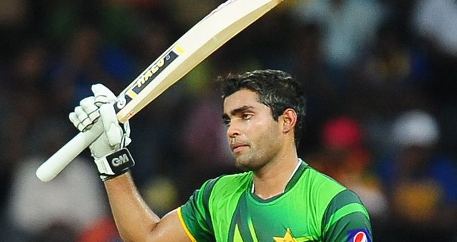 Umar Akmal: Contract with Sixers terminated