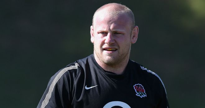 Dan Cole: Leicester prop is looking forward to testing himself against South Africa