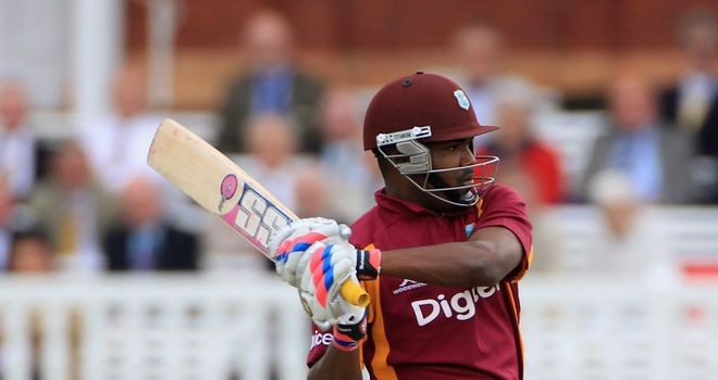 Darren Bravo: Out of ODI series
