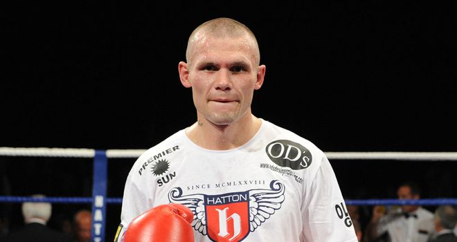 Martin Murray: Happy to fight Golovkin but denies an approach