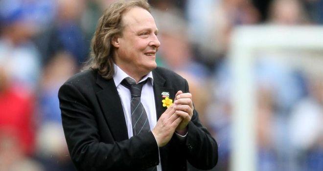 Pete Winkelman: Pleased with Karl Robinson's loyalty