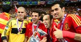 Top 10 of Euro 2012