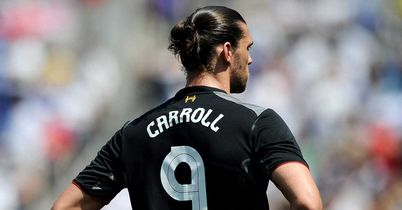 Carroll: Has not made trip