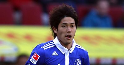 Atsuto Uchida: Would like to try out the English game at some point